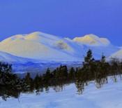 Bilde av Rondane desember bilder 019 (1)
