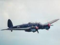 Bilde av He-111 (fra Internett)
