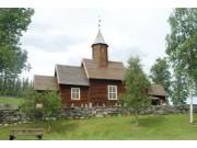 Lyst til å være guide i Sollia kirke?