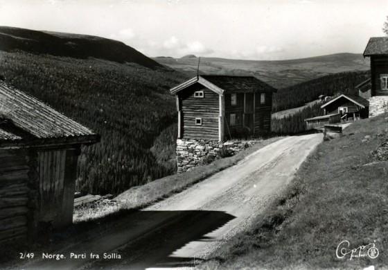 Bilde fra Grana 1949