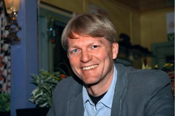 Terje Andreas Hoffstad -ordfører i Stor-Elvdalatd