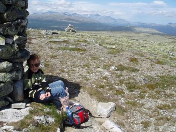 BiPå Pika foto Anne Marie Grindstad