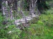 Setra til Ingridstua (Snekkerstua)