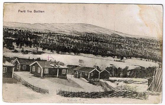 Bilde av Nørdre Moen