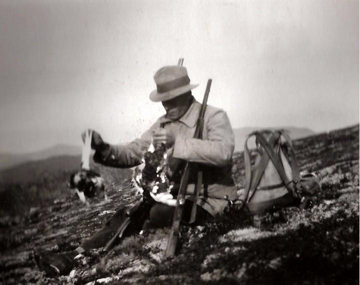 11 1206 jeger i Rondane