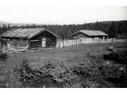 Gamle bilder fra Seterssetra