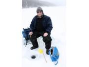 Hvor tykk er isen?