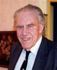 Olav Gjærevoll
