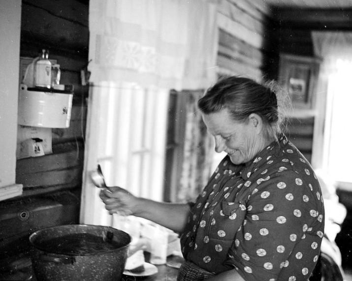 Tina Dalen 1959 foto Peter Bassøe