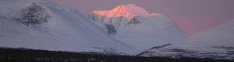 Bilde av Vinterslottet