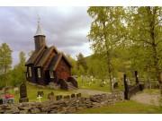 Dugnad på kirkegården torsdag 23 mai
