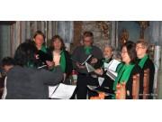 Kommer til Høsttakkefesten i Sollia kirke