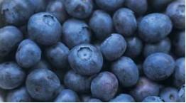 Bilde av blåbær fra nettet.