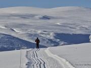 Turnus for løypekjøring vinteren 2015