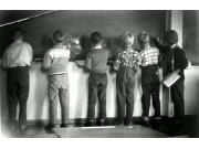 Fyste skuledag 1961