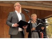 Høydepunkt Fossedagene 2014: Unge talenter