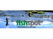 Fishspot Atna-vassdraget
