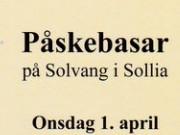Onsdag skjer det å Solvang