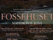 Sommerprogram for Fossehuset