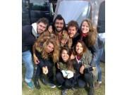 Fra Uruguay til Sollia