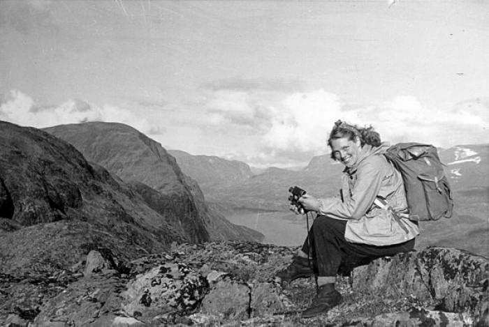 Kari Moen Foto Rolf Øvergaard)