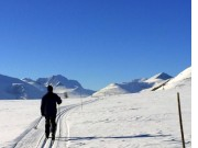 Vær og skiforhold årets beste