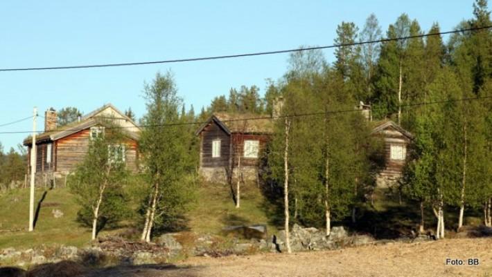 Søre Finstad