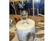 Pokal for 50 års fløting