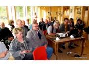 Spektakulær fløterfilm lansert