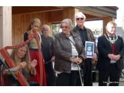 Tilbakeblikk på Fossedagene: Utdeling av årets Fossepris