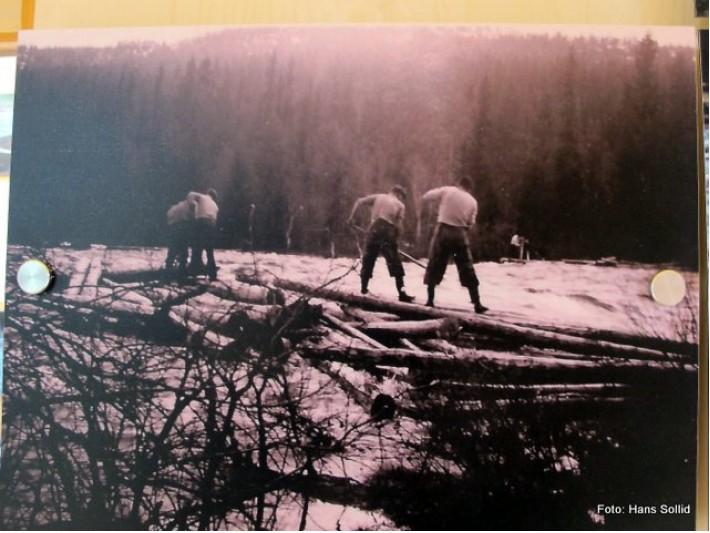 Foto utlånt av Borghild Vulvik