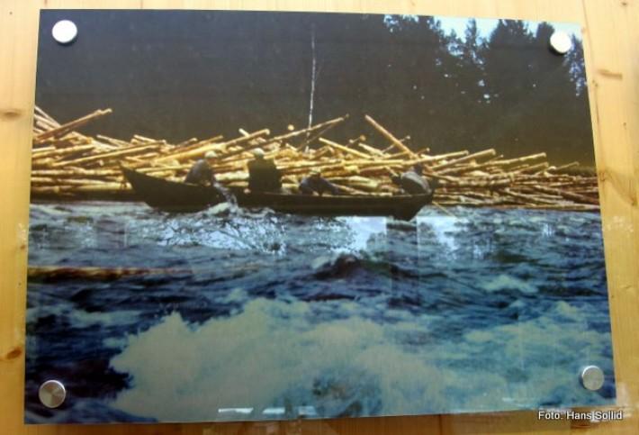 Bilde fra film tilh. Mathiesen Atna