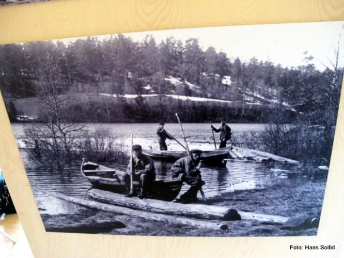 Bilde fra Bjørn Brænd