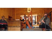 Tilbakeblikk på Fossedagene: Konserten Stifinner med Tone Hulbækmo & Co