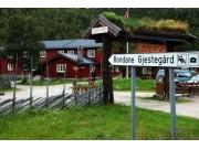 TV-program med Rondane River Lodge