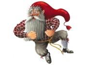 Minner om juletrefesten på Mogrenda i morgen 4.dag jul