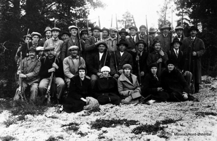 1-1928 Sollia Folldal tatt i Sollia