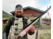 Høgdeopphold på Gråsjøen