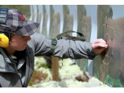 Bilder fra jaktfeltavslutninga