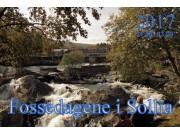 Foran Fossedagene: Overnattingsbedrifter i Sollia