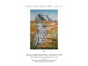 Foran Fossedagene - kunstutstillingen på Jomsborg