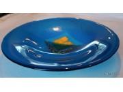 Foran Fossedagene: Glasskunstner Tove Eggen kommer til markedsplassen på Jomsborg