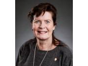 Maurstadprisen til Ann Merete Furuberg