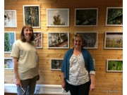 Foran Fossedagene: fotoutstillingen mm i Sollia skole