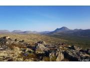 Med Dag i fjellet - 1