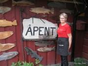 Atnasjø Kafe holder åpent tom 15. oktober