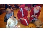 Juletrefest på Mogrenda