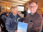 Info om bokprosjekt på påskebasaren på Solvang