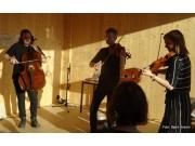 Påskekonsert i Fossehuset