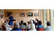 Lun konsert i Fossehuset på lørdag